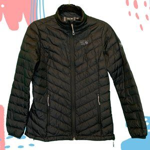 Mountain Hardware Black Jacket
